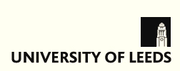 University of Leeds - Logo - PhD position - Post-doctoral position